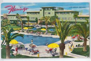 Hotel Flamingo, Las Vegas, NV