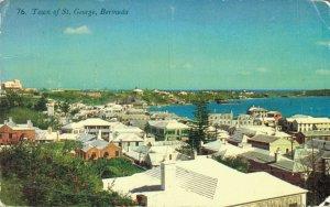 Bermuda Town of St George 06.96