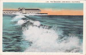 The Breakers, Long Beach, California, 1910-1920s