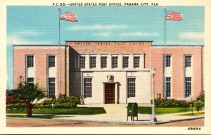 Florida Panama City Post Office