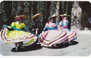 Las Alanzanas Dancing, JALISCO, Guadalajara, Mexico, 40-60´