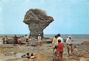 Fancy Rock of Liuchiu Isle Taiwan China, People's Republic of China Unused