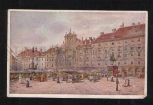 059819 AUSTRIA  Wien Am Hof Vintage PC