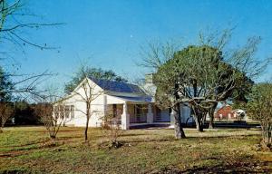 TX - Johnson City. Home of President Lyndon B Johnson