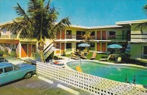 Florida Lauderdale By The Sea Silver Swan Resort Motel &  Swimming Pool