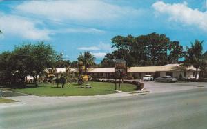 Dolphin Motel, Vero Beach, Florida, United States, 40´s-60´s