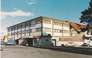 Willow Inn Hotel, KELOWNA, British columbia, Canada, 40-60´s
