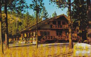 Canada Swiss Inn & Motel Rock Creek British Columbia