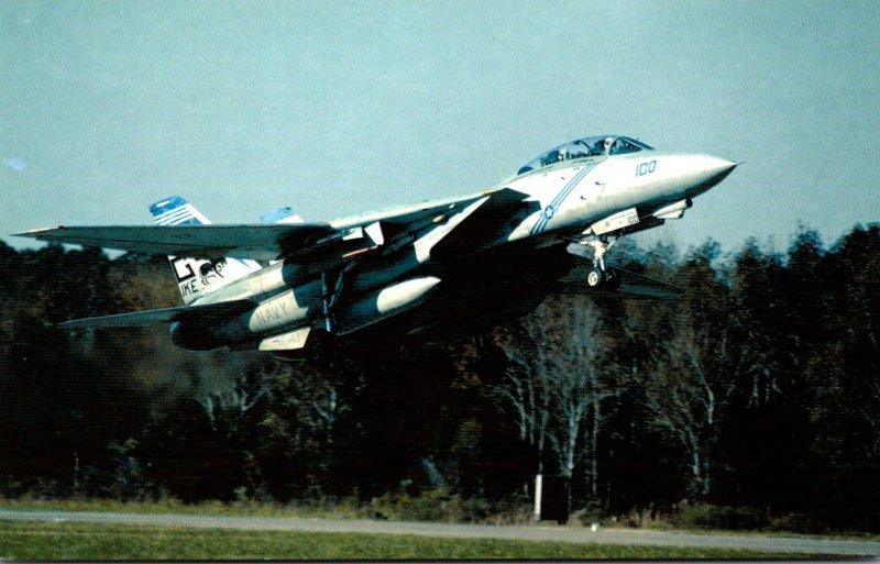 Northrop Grumman F-14B Tomcat
