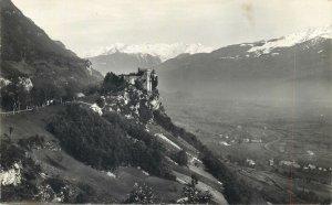 Postcard France Montmelian Savoie Tourisme Saint Pierre d Albigny