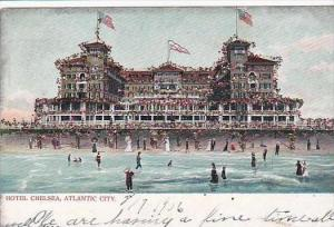 New Jersey Atlantic City Hotel Chelsea