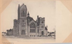 REGINA , Saskatchewan, Canada , 1901-07 ; Knox Church