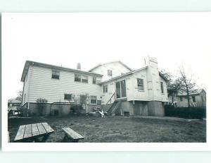 Old rppc CONSTRUCTION - SIDING BEING INSTALLED ON HOUSE River Edge NJ t2702