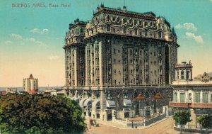 Argentina Buenos Aires Plaza Hotel 05.48