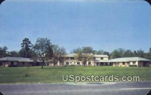 Radium Springs Inn Albany GA Unused