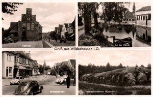 Grus Aus Wildeshausen,Germany BIN