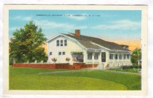 Country Club , Greenville, South Carolina, 00-10s