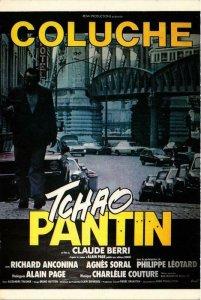CPM AK Tchao Pantin CINEMA FILM (780977)