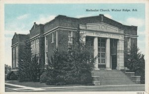WALNUT RIDGE , Arkansas, 1910s , Methodist Church