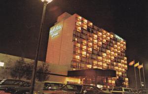 Holiday Inn , TORONTO-YORKDALE , Ontario , Canada , 50-60s