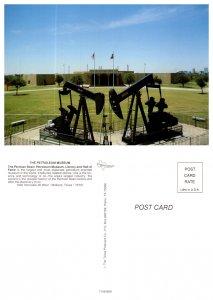 The Petroleum Museum, Midland, Texas