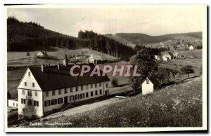 Old Postcard Falkau Haus Margarete