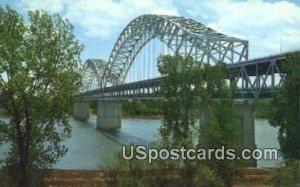 Sherman Minton Bridge - Louisville, KY