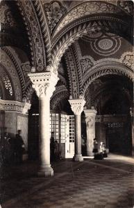B76513 Hungary Szeged Interior of Church