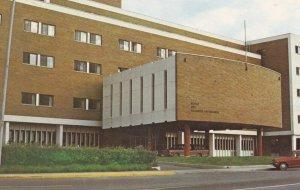 NORANDA , Quebec , 1975 ; Ecole des Sciences Infirmieres