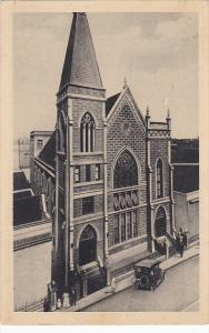 Cuba Havana First Presbyterian Church