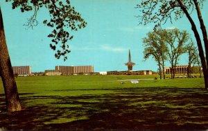 Oklahoma Tulsa Oral Roberts University