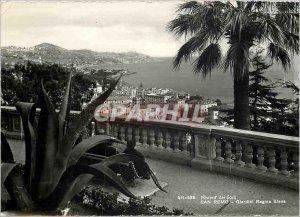 Modern Postcard Sanremo Giardini Regina Elena