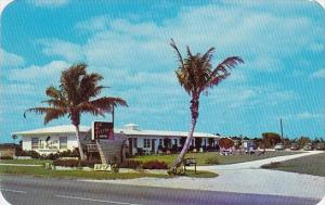 Florida Pompano Beach La Siesta Apartment Motel