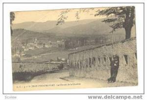 St-JEAN-PIED-de-Port- Le Chemin de la Citadelle, 00-10s France