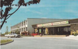 Delta Town and Country Inn, DELTA, British Columbia, Canada, 40-60´