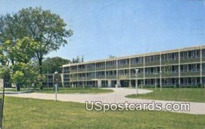 Soldiers Hospital - Marshalltown, Iowa IA