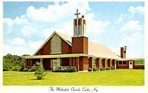 KY - Cadiz. Methodist Church