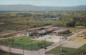 Blue Mountain Pottery Works , COLLINGWOOD , Ontario , Canada , 50-60s #2
