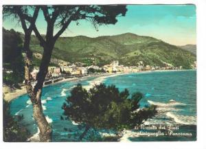 RP; Riviera dei Fiori, Laiguegkia, ITALY , 30-40s