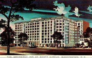 Washington D C The Gramercy Inn At Scott Circle