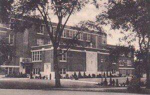 Rhode Island Providence Albertus Magnus Hall Providence College Albertype