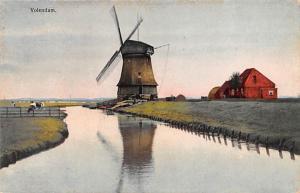 Volendam Holland  Volendam