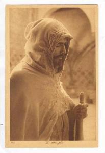 North Africa, L´aveugle,00-10s