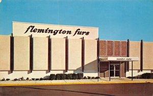 nj-flemington Fur Company Unused