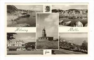 RP, 5Views, Lighthouse, Halsing, Mölle, Sweden, PU-1954