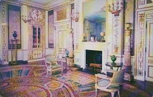 Sitting Room Of James Deering Vizcaya Dade County Art Museum Miami Florida