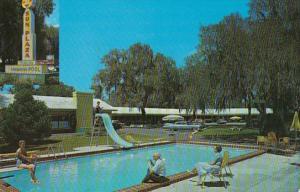 Florida Silver Springs Sun Plaza Motor Manor