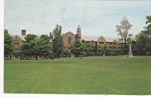 Exterior,  Trinity College Schools,  Port Hope,  Ontario,  Canada,  PU_1973