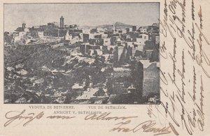 Ansicht V. Bethlehem , Palestine , 00-10s