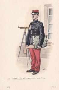 Prytanee Militaire de la Fleche , 00-10s